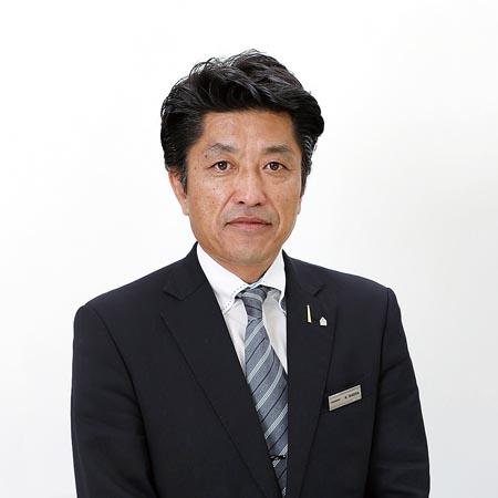 代表取締役社長 武田健
